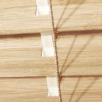 Żaluzja bambus 25mm